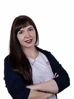 Адвахова Галина Сергеевна