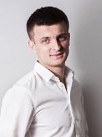 Леонов Павел Сергеевич