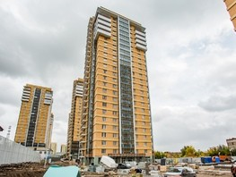 Продается 3-комнатная квартира ВЗЛЕТНАЯ, 7, 91.4  м², 9200000 рублей