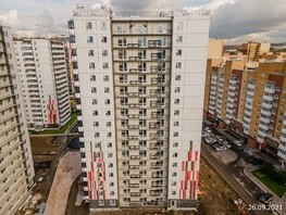 Продается 1-комнатная квартира МИЧУРИНО, дом 3, б/с 2, 46.5  м², 3050000 рублей