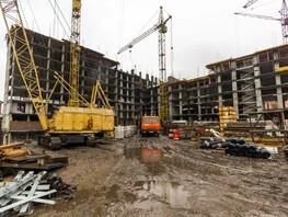 Продается 2-комнатная квартира ЛОКОМОТИВ, б/с 7 и 8, 48.87  м², 3591945 рублей