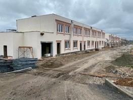 Продается 2-комнатная квартира СОЛНЕЧНЫЙ БУЛЬВАР, дом 21, корп 11-13, 128.5  м², 7292375 рублей