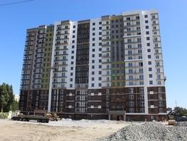 Продается 1-комнатная квартира ОДЕССА, 45.4  м², 3640000 рублей