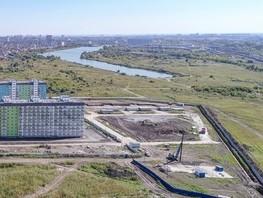 Продается 1-комнатная квартира ЧИСТАЯ СЛОБОДА, дом 82, 40.7  м², 3120000 рублей