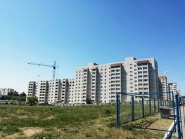 Продается 1-комнатная квартира РАДУЖНЫЙ (Анатолия, 98), 36.35  м², 1872025 рублей