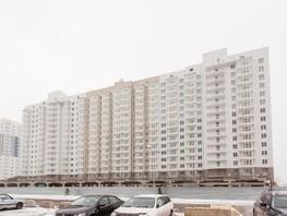 Продается 2-комнатная квартира ТИХИЕ ЗОРИ, дом 3 (Красстрой), 31.6  м², 3185000 рублей