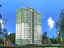 Продается 3-комнатная квартира СЕРЕБРЯНЫЙ БОР-2, 65.2  м², 4760000 рублей
