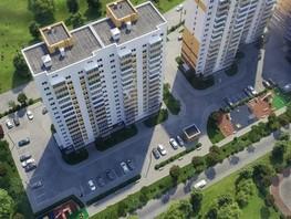 Продается 1-комнатная квартира РОДНИКИ, дом 6, 38.5  м², 2887500 рублей