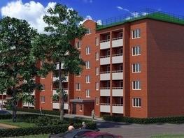 1-комнатная квартира, 34.71  м², 2/5 этаж