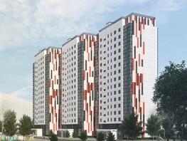 2-комнатная квартира, 61  м², 2/16 этаж