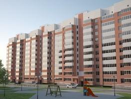 1-комнатная квартира, 42.32  м², 9/10 этаж