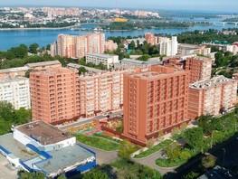 1-комнатная квартира, 42.3  м², 3/12 этаж