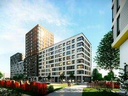 Продается 3-комнатная квартира ТАЙГИНСКИЙ ПАРК, дом 2, 71.3  м², 5230000 рублей