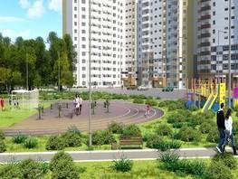 Продается 3-комнатная квартира Иннокентьевский, 3 мкр, дом 2, 76  м², 5650000 рублей