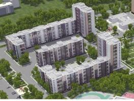 Продается 1-комнатная квартира ЭВОЛЮЦИЯ, 2 оч, б/с 4-15,4-16, 38.09  м², 3085290 рублей