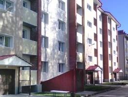 1-комнатная квартира, 34.53  м², 2-5/3 этаж