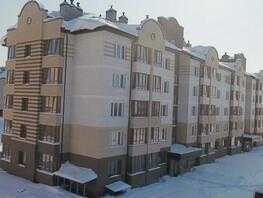 Новостройка ФЛАМИНГО, дом 1