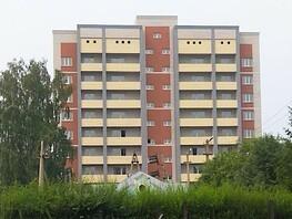 1-комнатная квартира, 27.6  м², 4/9 этаж