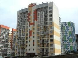 Новостройка КЕМЕРОВО-СИТИ, дом 21
