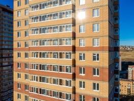 Офис, 125.74  м², 1 этаж, монолит-кирпич