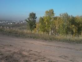 Земельный участок, Бийхемская ул