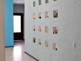 4-комнатная квартира, 141.6  м², 2/6 этаж