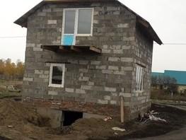 Дом, Новоалтайская ул