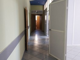 Офис, 243  м², 2 этаж