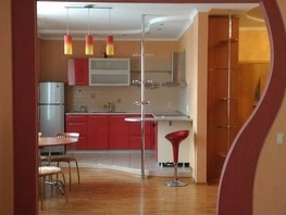 3-комнатная квартира, 98  м², 6/16 этаж