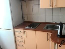 Снять однокомнатную квартиру Молодежная ул, 31  м², 1000 рублей