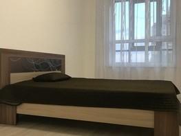 Снять двухкомнатную квартиру Комсомольский пр-кт, 48  м², 1500 рублей