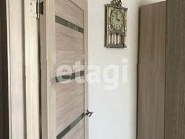 Продается 1-комнатная квартира Юрина ул, 30  м², 1900000 рублей