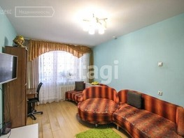 Продается 1-комнатная квартира Глушкова ул, 33  м², 2430000 рублей