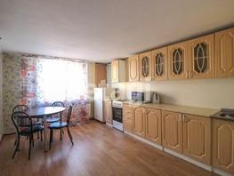 Продается 2-комнатная квартира Северо-Западная 2-я ул, 42  м², 2850000 рублей