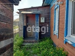 Дом, Октябрьская ул (Первомайский п)