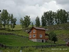 Снять  дом Центральная ул, 67  м², 8500 рублей