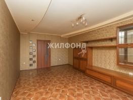 Продается 3-комнатная квартира Малахова ул, 89  м², 5250000 рублей