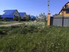 Продается Дачный участок Шоссейная ул, 10  сот., 1100000 рублей