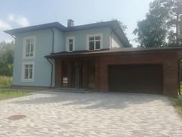 Продается Коттедж Акимова ул (Фирсово с), 269  м², участок 19 сот., 23500000 рублей