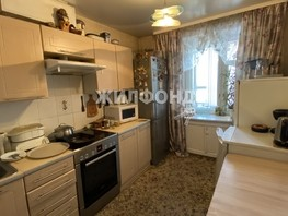 Продается 3-комнатная квартира Челюскинцев ул, 59.6  м², 3360000 рублей