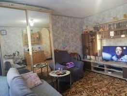 Продается 1-комнатная квартира Ударная (им Мичурина тер. СНТ) ул, 23.8  м², 1150000 рублей