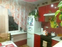 Продается 3-комнатная квартира Песчаный пер, 66.2  м², 2100000 рублей