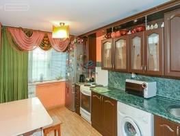 Продается 4-комнатная квартира 80 Гвардейской Дивизии ул, 60.6  м², 3600000 рублей