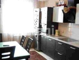 Продается 3-комнатная квартира Сергея Семенова ул, 80  м², 5950000 рублей