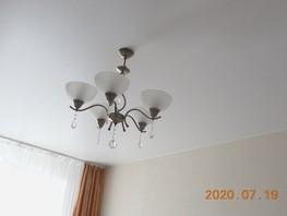 Снять однокомнатную квартиру Димитрова проезд, 36  м², 15000 рублей