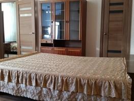 Снять двухкомнатную квартиру квартал Б, 50  м², 2500 рублей