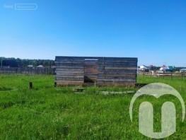 Земельный участок, поселок Амурский