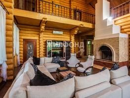 Продается Дом Катунская ул, 250  м², участок 100 сот., 120000000 рублей
