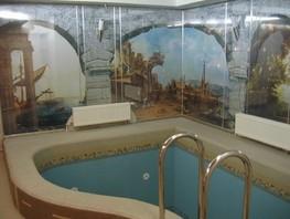 Строительство турецких бань. Хамамы, бассейны, мозаика.