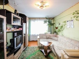 4-комнатная квартира, 76.6  м², 5/5 этаж